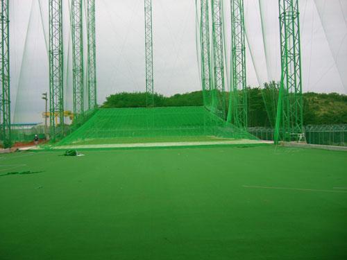 lưới thể thao dùng cho sân Golf