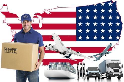 Dịch vụ vận chuyển gửi hàng đi Mỹ bao nhiêu tiền và Các yếu tố ảnh hưởng đến giá cả