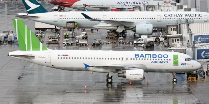 Những chiêu trò lừa đảo vé máy bay Bamboo Airways tinh vi và cách phòng tránh