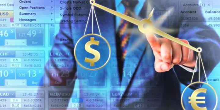 Hướng dẫn mở tài khoản Forex đơn giản và nhanh chóng nhất