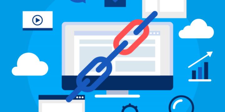 Link Building, tạo links cho web cho các bạn mới SEO
